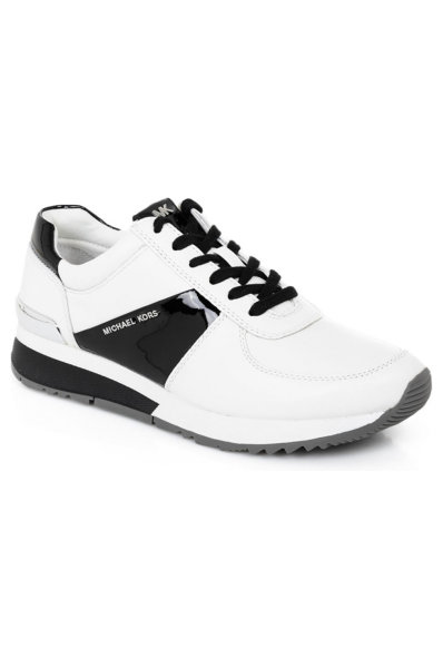 fb9cb4adccabb Allie Trainer Sneakers Michael Kors white. 43R6ALFP1A