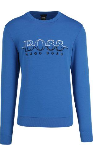 Boss Green Bluza Salbo | Slim Fit