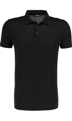 Lagerfeld Polo | Regular Fit