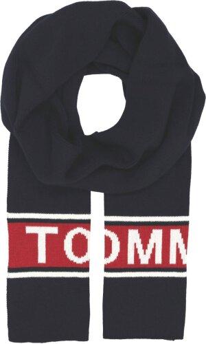 Tommy Hilfiger Scarf + cap LOGO