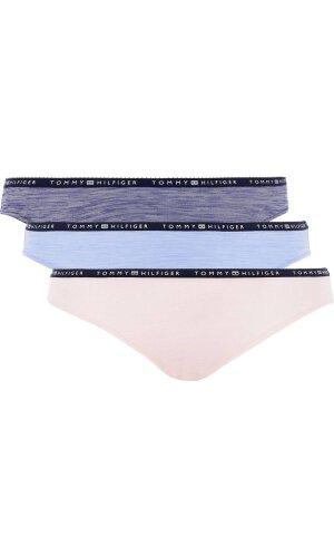 Tommy Hilfiger Underwear Stringi 3-pack