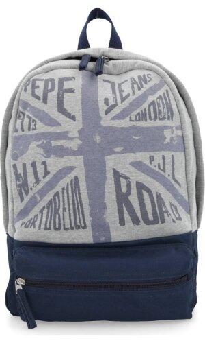 Pepe Jeans London Plecak JAIRO JR