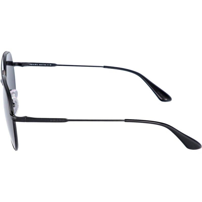 Okulary przeciwsłoneczne Prada czarny