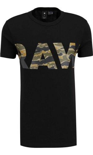 G-Star Raw T-shirt Tahire   Regular Fit