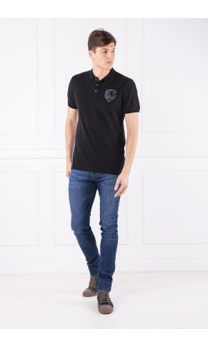 Versace Jeans Jeansy TIGER 19 | Slim Fit