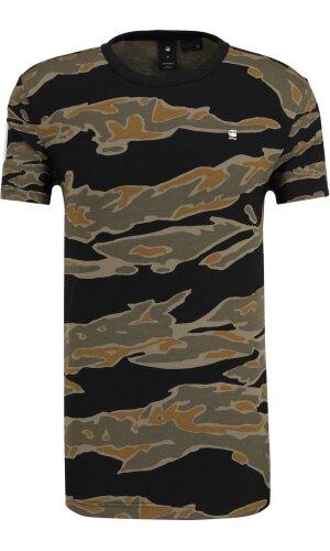 G-Star Raw T-shirt Tertil   Regular Fit