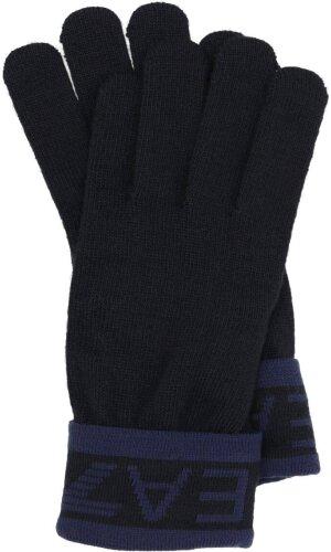 EA7 Rękawiczki