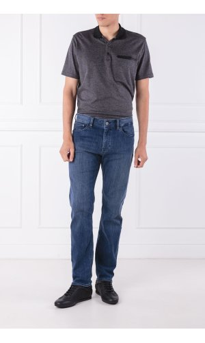 Boss Jeansy Maine 3 | Regular Fit