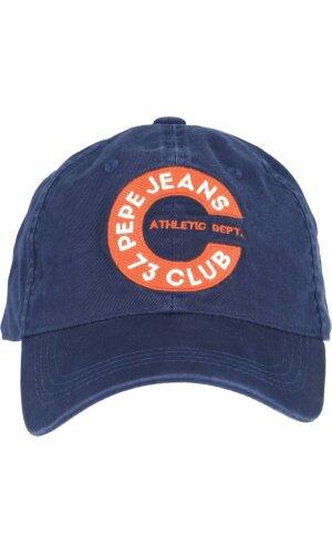 Pepe Jeans London Bejsbolówka BERNES