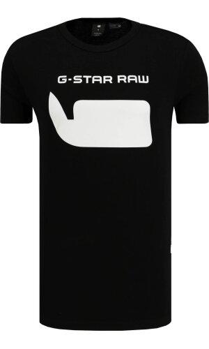 G-Star Raw T-shirt 07 r t s/s   Regular Fit