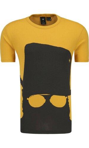 G-Star Raw T-shirt 10 r t s/s | Regular Fit