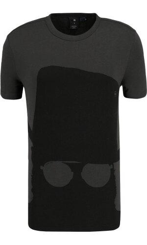 G-Star Raw T-shirt 10 r t s/s   Regular Fit