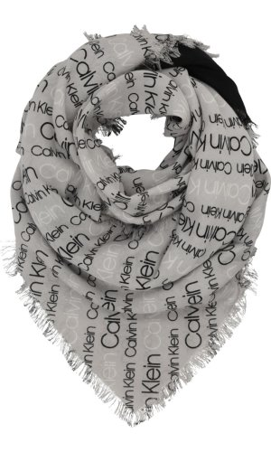Calvin Klein Scarf / shawl LOGO