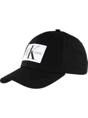 Calvin Klein Baseball cap MONOGRAM