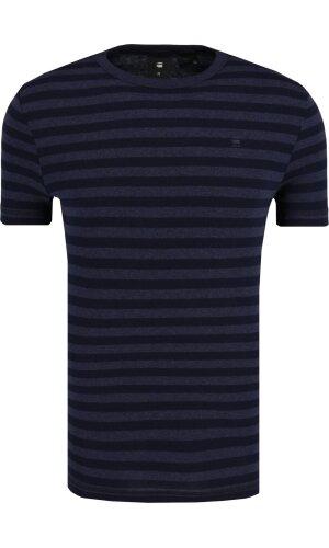 G-Star Raw T-shirt Kantano   Slim Fit