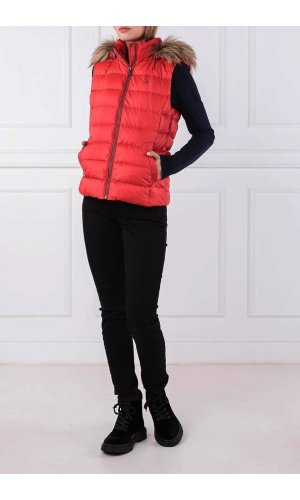 Tommy Jeans Sleeveless, gilet ESSENTIAL | Regular Fit
