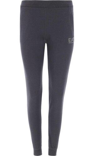 EA7 Spodnie dresowe   Regular Fit