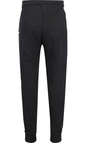 Emporio Armani Spodnie dresowe | Regular Fit