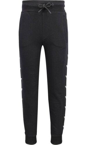 Emporio Armani Spodnie dresowe   Regular Fit