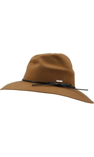 Liu Jo Wełniany kapelusz Borsalino