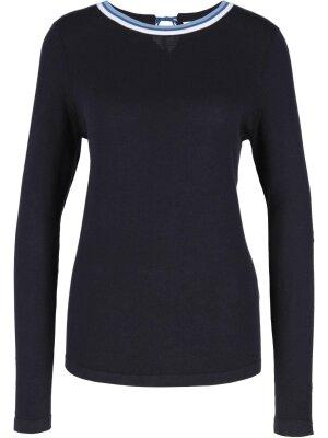 Boss Orange Blouse Idanna | Regular Fit | with addition of silk