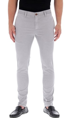Tommy Jeans Trousers Chino Printed | Jegging fit