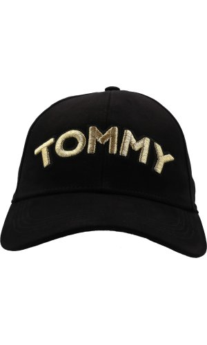 Tommy Hilfiger Bejsbolówka TOMMY PATCH CAP