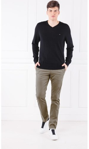 Tommy Hilfiger Trousers DENTON CHIN | Straight fit