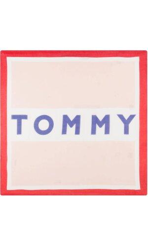 Tommy Hilfiger Chusta BOLD TOMMY SQUARE