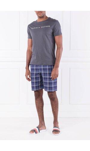 Tommy Hilfiger Szorty od piżamy Woven | Regular Fit
