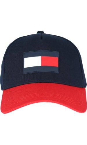 Tommy Hilfiger Bejsbolówka FLAG
