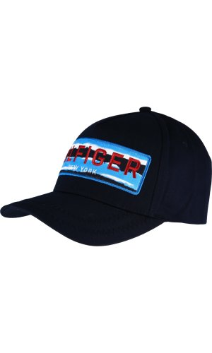 Tommy Hilfiger Baseball cap BADGE