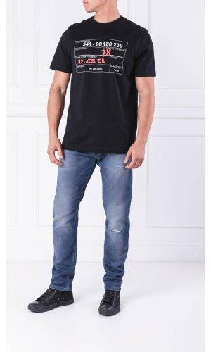 Diesel Jeans Krooley | carrot fit | low waist