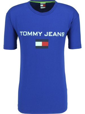 Tommy Jeans T-shirt 90s LOGO | Regular Fit