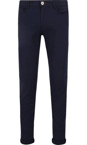 Trussardi Jeans Spodnie | Regular Fit