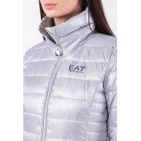 Kurtka | Regular Fit EA7 czarny