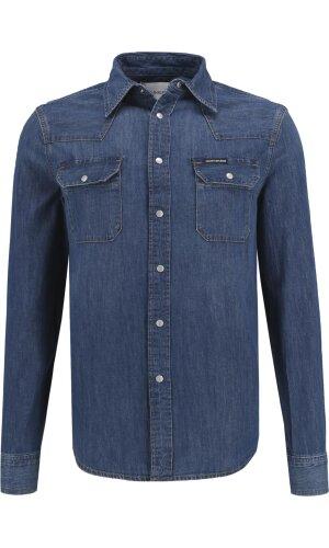Calvin Klein Jeans Shirt Archive western | Regular Fit