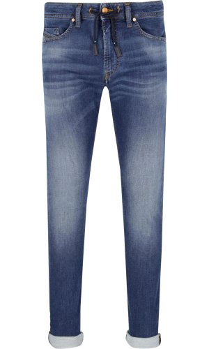 Diesel Jeansy THOMMER CB   Skinny fit   low rise