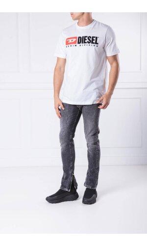 Diesel Jeans DEEPZIP | carrot fit