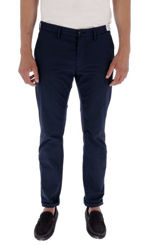 Boss Green Trousers chino Rogan-D | Slim Fit