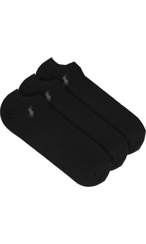 Polo Ralph Lauren Socka 3-pack