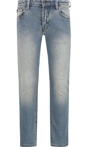 Emporio Armani Jeans | Regular Fit