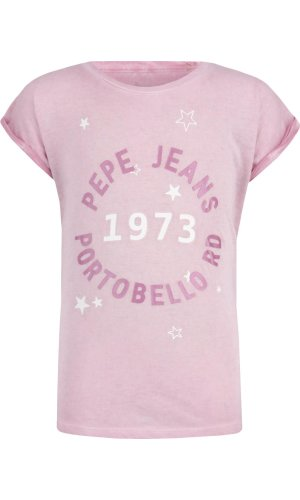 Pepe Jeans London Blouse Nora | Regular Fit