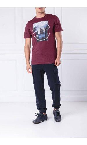 Boss Casual Spodnie dresowe Senman | Regular Fit