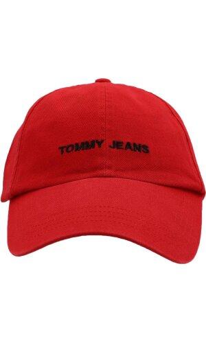 Tommy Jeans Bejsbolówka TJU SPORT CAP