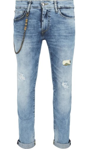 Guess Jeans Jeansy ANGELS | Skinny fit | denim