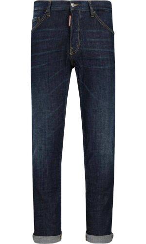 Dsquared2 Jeans | Slim Fit | denim