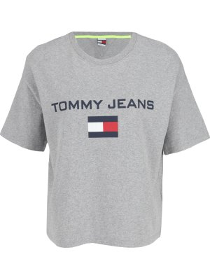 Tommy Jeans T-shirt TJW 90s LOGO | Loose fit