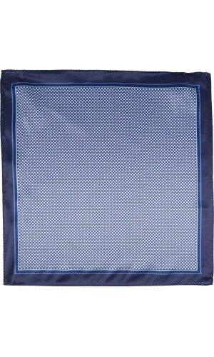 Boss Silk pocket square