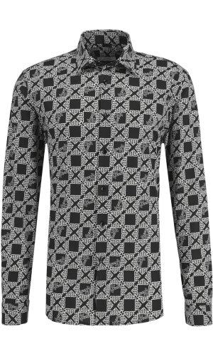 Versace Collection Koszula | trend fit